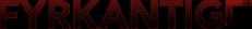 Logotyp för fyrkantigt.se